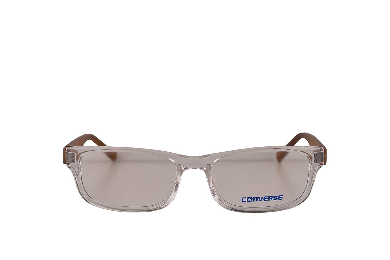 Converse All Star Q009 UF Eyeglasses 51-17-140 Crystal w//Demo Clear Lens UF Q009UF