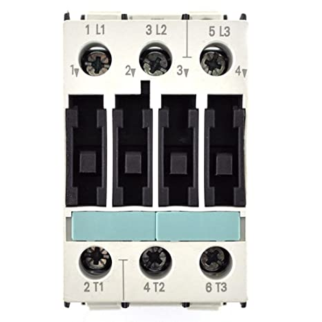 50//60Hz NEW Direct Replacement Siemens 3RT1025 Contactor 3RT1025-1AV61 480V