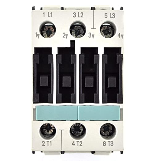 50//60Hz NEW Direct Replacement Siemens 3RT1025 Contactor 3RT1025-1AP61 240V