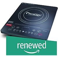 (Renewed) Prestige PIC 15.0+ 1900-Watt Induction Cooktop (Black)
