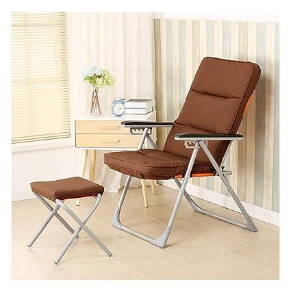 Fabulous Amazon Com Reclining Patio Chairs Deck Chair Fabric Chair Dailytribune Chair Design For Home Dailytribuneorg