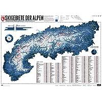 275 Skigebiete der Alpen: Edition 2