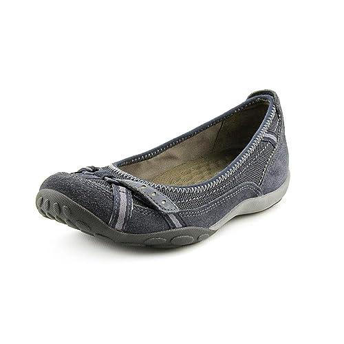 Clarks Privo By Cosign Damen Ballerinas Wohnungen Schuhe