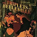 The Triplets Of Belleville: Original Motion Picture Soundtrack / Music Composed By Ben Charest