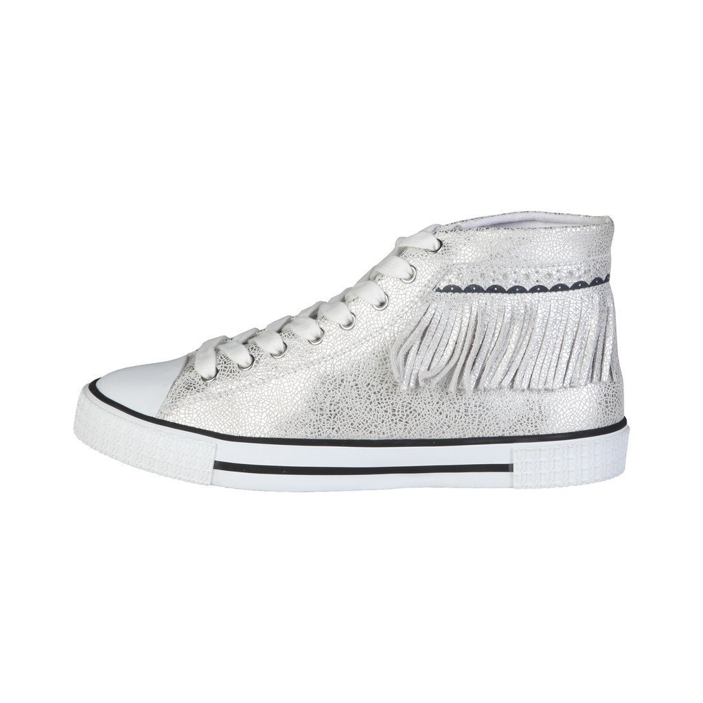 Trussardi 77S515 Sneakers Hombre 41 EU|Gris En línea Obtenga la mejor oferta barata de descuento más grande