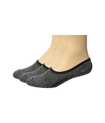 083d7c691c3820 Vans OTW Classic Super No Show Socks 3-Pack (Black) Men s Off The Wall  Basics at Amazon Men s Clothing store