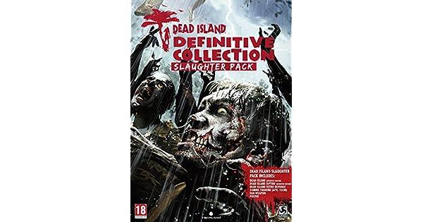 Giochi per Console Deep Silver Dead Island Definitive Collection - Slaughter Pack: Amazon.es: Videojuegos