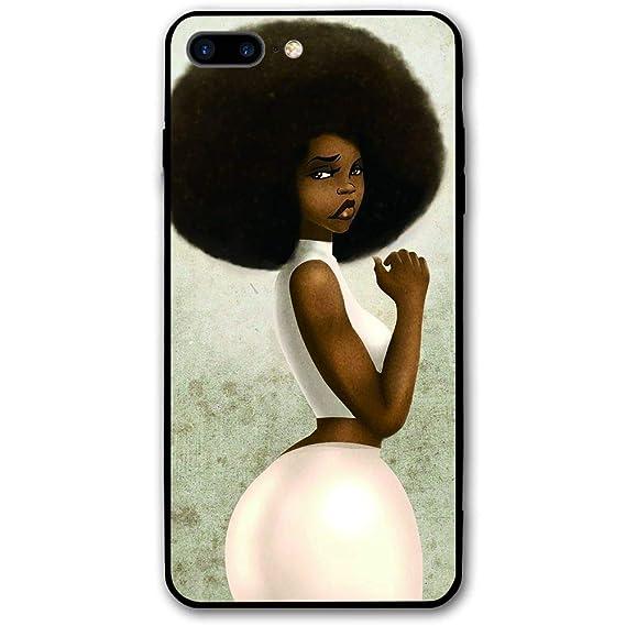 sexy black african women