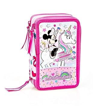 Inacio Disney Minnie Mouse XL Bolsa de Primavera, Bolsa de ...