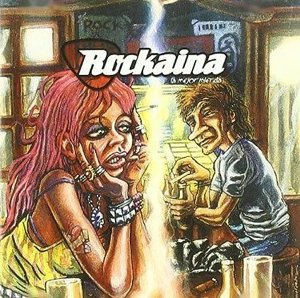 La Mejor Mierda: Rockaina: Amazon.es: Música