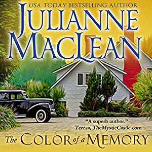 The Color of a Memory Audiobook