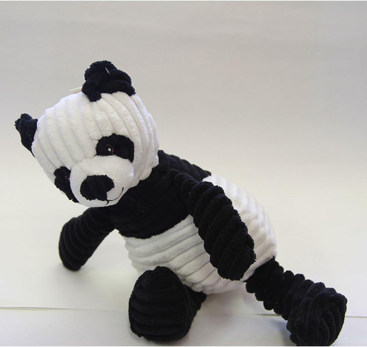 Teddy Bear Stuffed Toy, Amazon Com Unipak Kordy Jr Stuffed Plush Panda 10 Toys Games