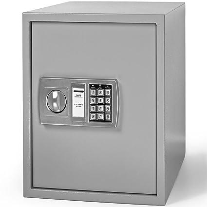 Gran caja fuerte con tiempo de castillo (con programable de apertura de los tiempos de