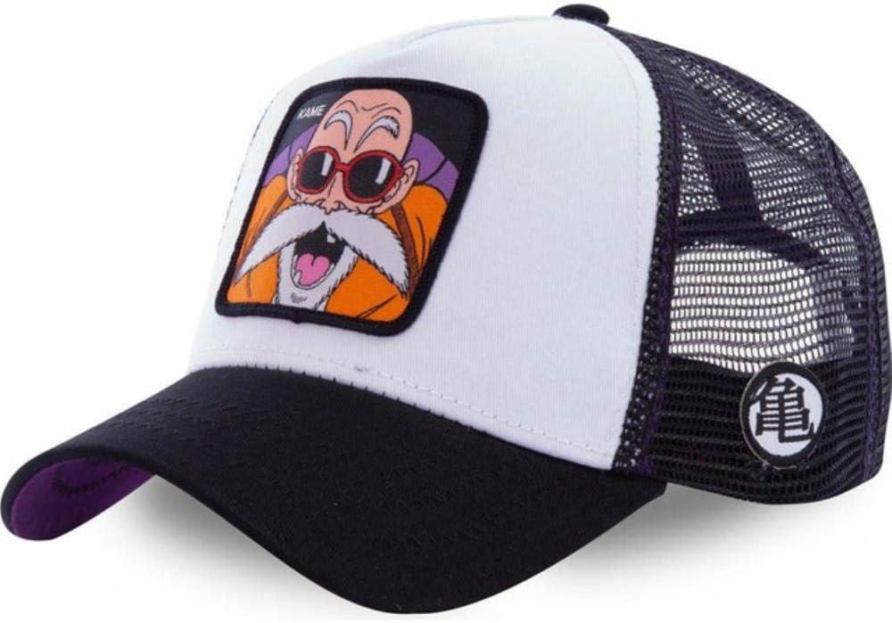 WULIAN Brand Anime Bunny Snapback Cap Cotton Baseball Cap Men Women Hip Hop Dad Mesh Hat Trucker Dropshipping