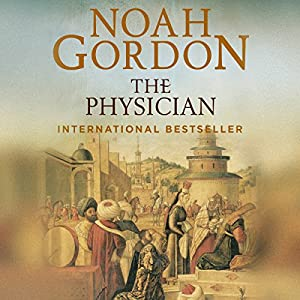 The Physician Audiobook