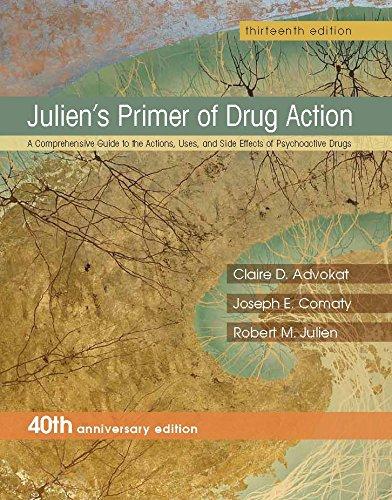 Julien's Primer of Drug Action Pdf