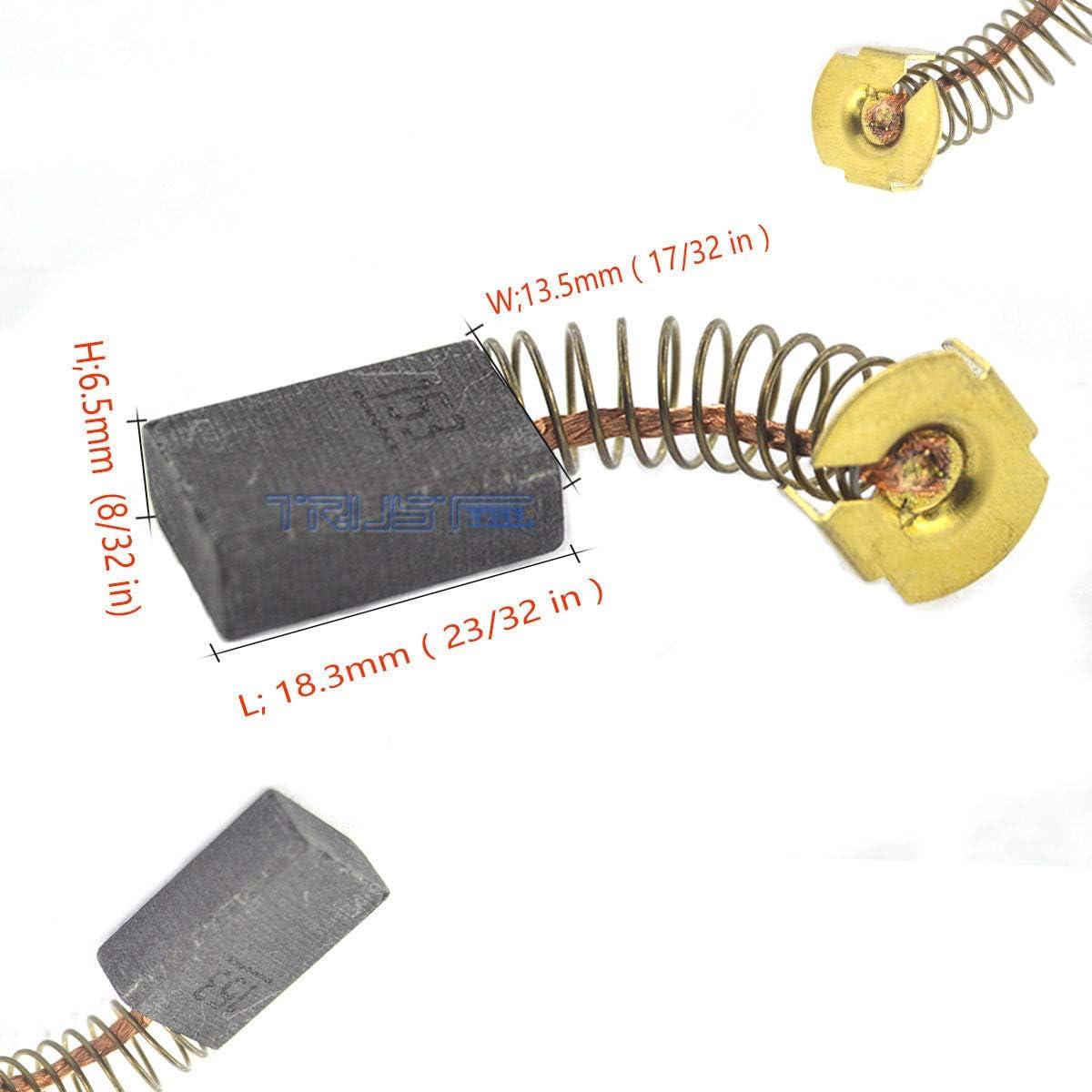 Makita Ersatz Kohlebürsten CB-153