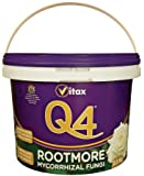 Hongo de micorrizas Rootmore de la marca Vitax. Q4 en formato de 2,5kg