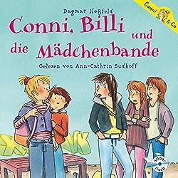 Conni, Billi und die Mädchenbande (Conni & Co 5)