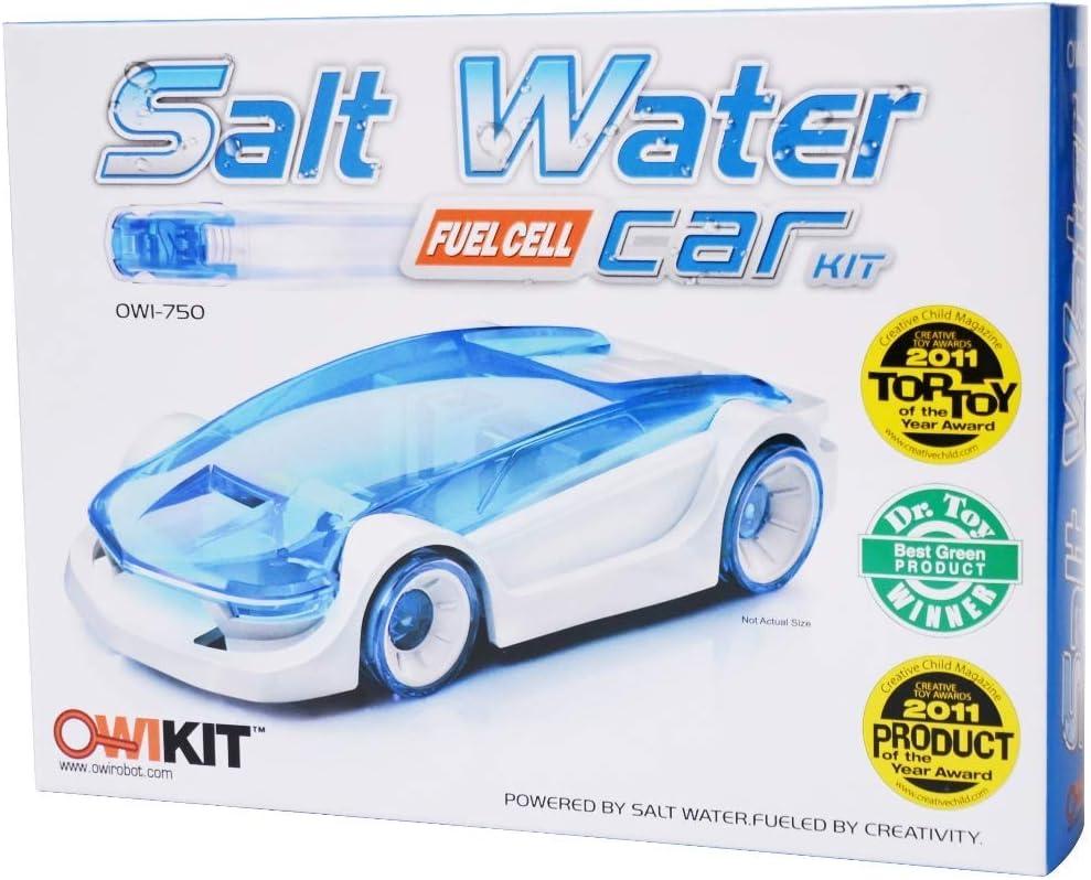 DIY Toy Solt Water Car Design For Kid Children Boy Girl Xmas Gift ok