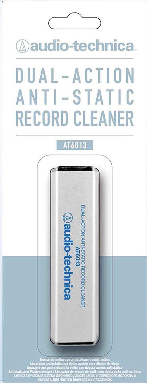 Audio-Technica Record Cepillo: AUDIO TECHNICA AT6013 DUAL-ACTION ...