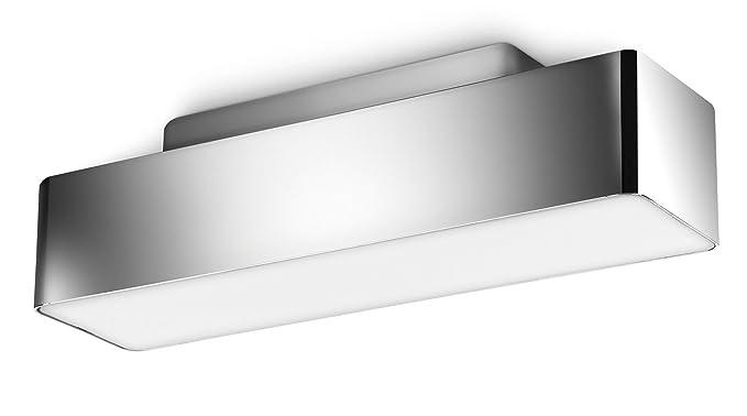 Philips peace lampada da soffitto barra in metallo lampadina re