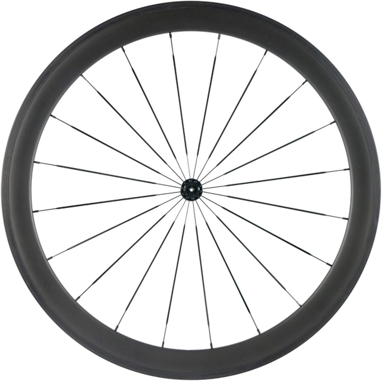 Superteam 38//50//60//88mm Carbon Wheelset 700c Clincher 23mm Wheel UD Matte Finish