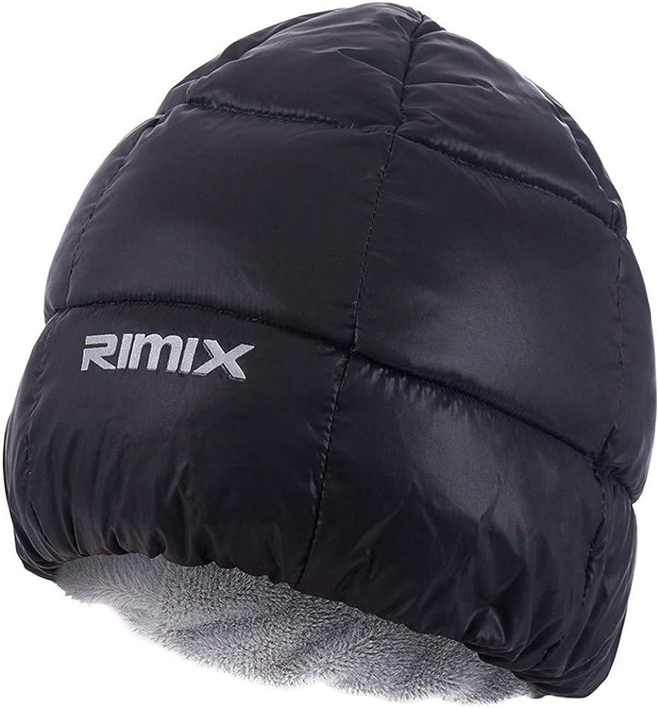 Fleece Thermal Winter Windproof Outdoor Sports Cycling Skiing Cap Hat Winter New