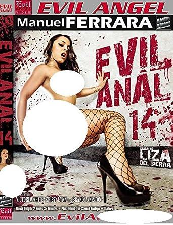 Evil Anal 14 Manuel Ferrara Evil Angel
