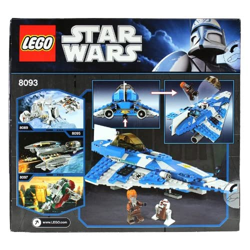 8093 Jeux Star Wars Soldes De Construction Lego Grosses 9WED2YeIH