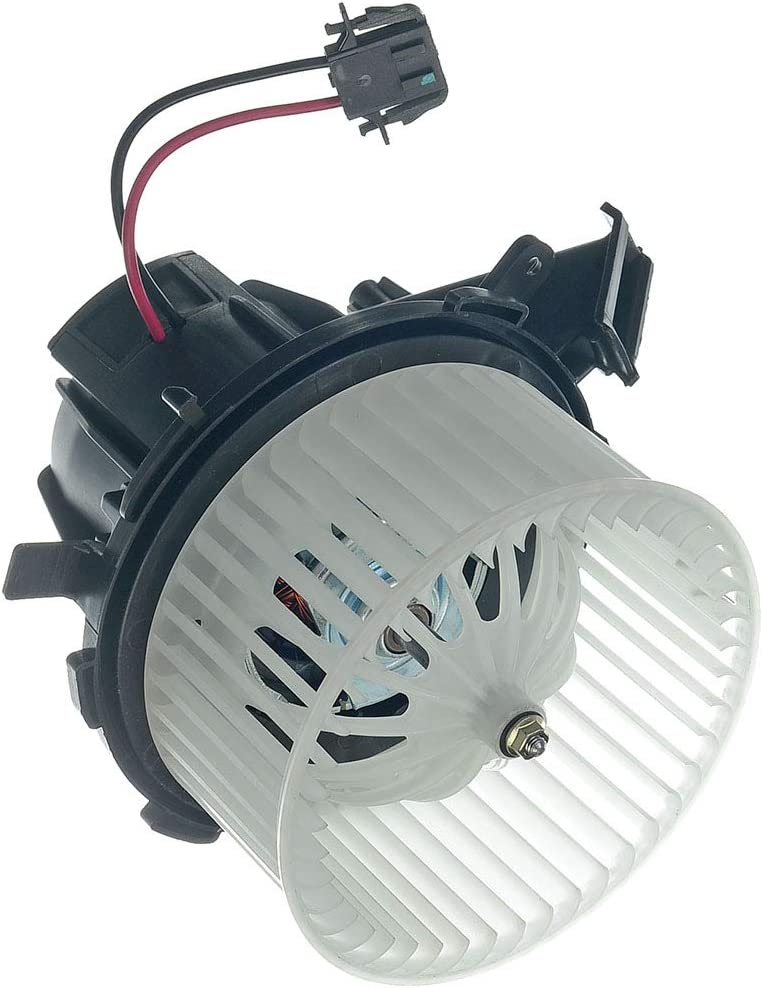 A//C Blower Motor Assembly for Audi A4 A4 Quattro Q5 2009-2012 A5 A5 Quattro S5 2008-2012 S4 2010-2012