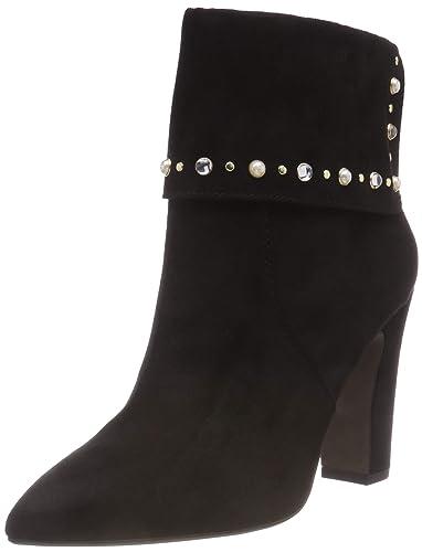 c60e862d56d9 Tamaris Damen 25359-21 Stiefeletten  Amazon.de  Schuhe   Handtaschen