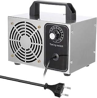 Godmoy Generador de Ozono Industrial, 28000mg/h Generador Ozono Comercial Portatil, Purificador Aire Ozono ...