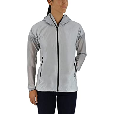 7eecc6fbae5c6 Image Unavailable. Image not available for. Color  Adidas Sport Performance Women s  Terrex Agravic Alpha Hooded Shield Windbreaker Jacket ...