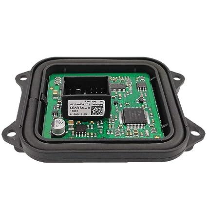 Adaptive Headlight Control Unit Cornering Ballast for 63117182396 BMW E70  E90 E91 E92 E93