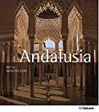 Front cover for the book Andalusia (Art & Architecture) by Brigitte Hintzen-Bohlen