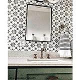 Jewel Tile Stencil - Reusable Tile Stencil for