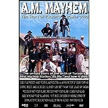 A.M. Mayhem: The Story of Tucson's Power 1490