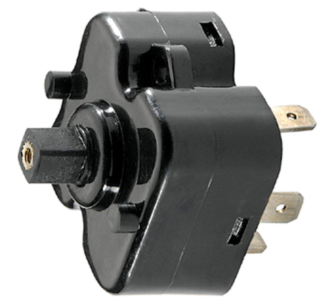 HELLA 6BG 008 844-007 Interruptor de luz intermitente Hella KGaA Hueck & Co. 008844007