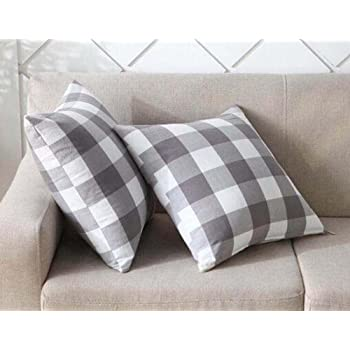 Amazon Com Shorping Zippered Pillow Covers Pillowcases
