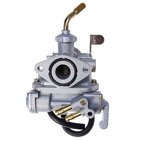 amazon com: carburetor for honda ct90 trail 90 k2 k3 k4 carb 1970-1979 new:  automotive