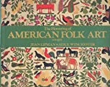 img - for The Flowering of American Folk Art, 1776-1876 by Jean Lipman (1991-11-01) book / textbook / text book