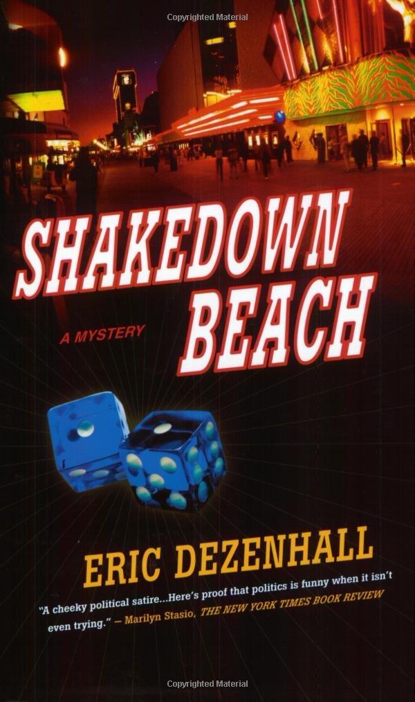 Shakedown Beach: A Mystery ebook