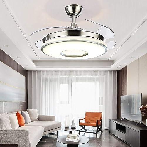"""Fandian 42"""" Modern Ceiling Fan"""
