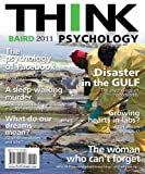 Think Psychology 2nd Edition