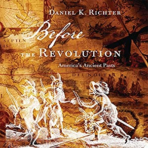 Before the Revolution Audiobook