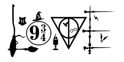 e42968d64 Image Unavailable. Image not available for. Color: Harry Potter Love ...