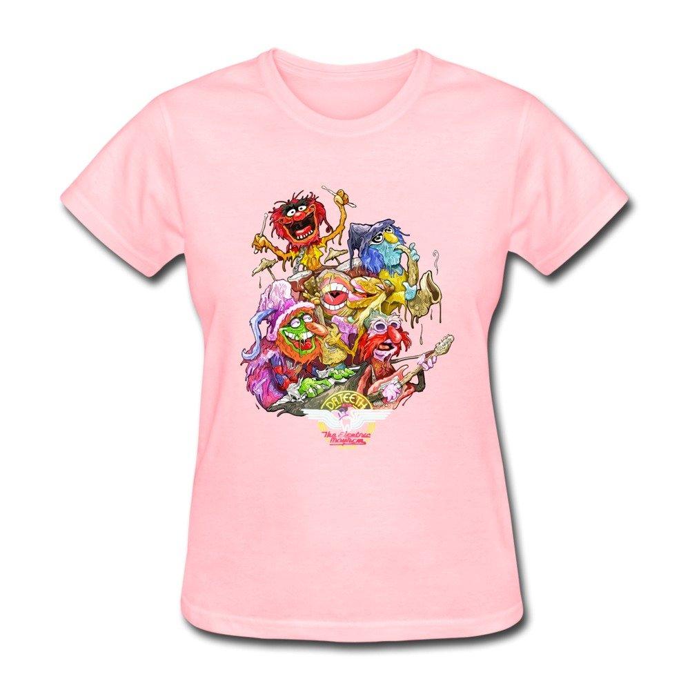 Rida Electric Mayhem Muppet T Shirts For 3070