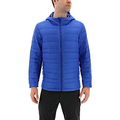 9baae15f25084 adidas outdoor Mens Climawarm Nuvic Jacket (M - Collegiate Royal ...
