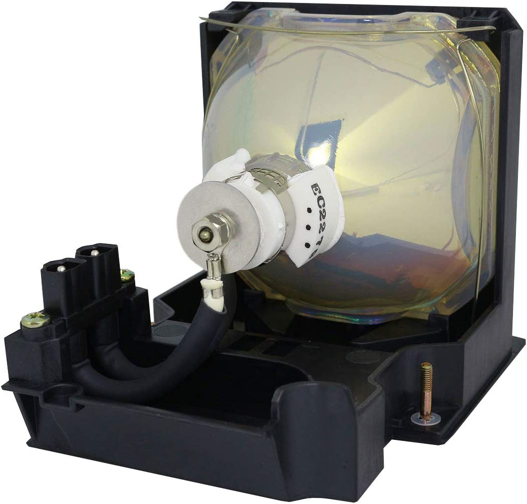 DataStor Replacement Lamp Yokogawa D3100X Ushio Bulb Inside